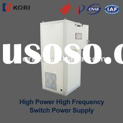 High Power High Frequency Switch Power Supply
