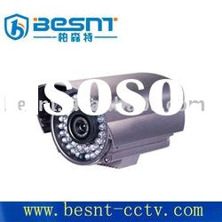 High Quality LED Durable Outer Covering Saled all over the World CCTV Waterproof Camera BS-843