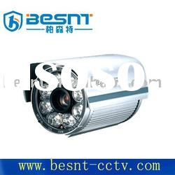 High quality LED Durable outer covering CCTV Waterproof Camera BS-835