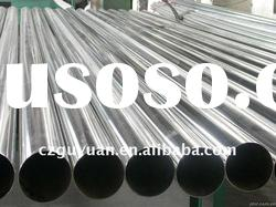 Hot Rolled Carbon Seamless Black tube