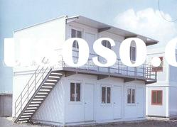 Modular Container House,Container home,Container office