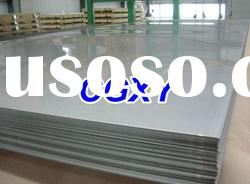 SUS 202 stainless steel sheet/plate