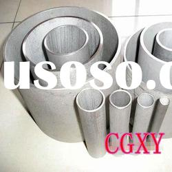 SUS 302 seamless stainless steel tube