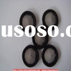 SUS 304 stainless steel wire mesh filter media