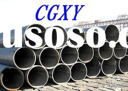 SUS 310 seamless stainless steel pipe&tube