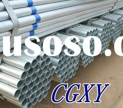 SUS 316L seamless stainless steel pipe&tube