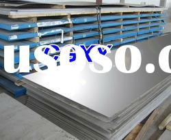 SUS 317L Cold Rolled Stainless Steel sheet