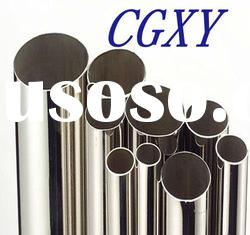 SUS 347H seamless stainless steel pipe&tube