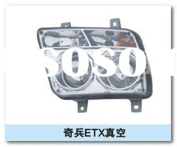 Truck Spare-Sealed Vaccum Beam(Headlamp) for FOTON