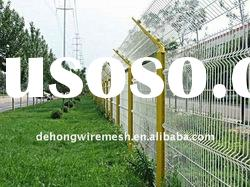 Welded Airport Fence(Factory)