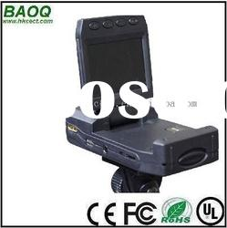 car black box with Video Resolution: HD1080P and HDMI out