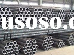 carbon steel seamless line pipe ASTM A53
