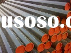 cold drawn low carbon steel seamless pipe
