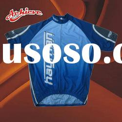 cycling wear with full sublimation