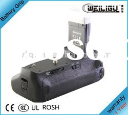 digital camera battery grip for Canon 60D, photographic equipment