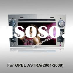 for opel astra / vectra car dvd gps(black /grey /silver 3 colors available