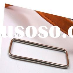 large size metal buckle