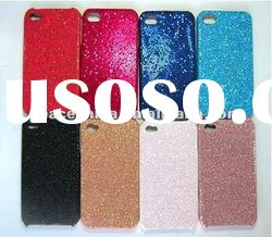plastic case for iphone 4 Hard Bling Case for iphone 4