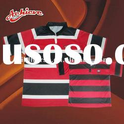 quick dry custom rugby jersey top