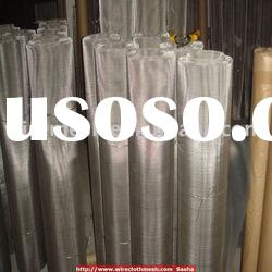 stainless steel mesh wire products