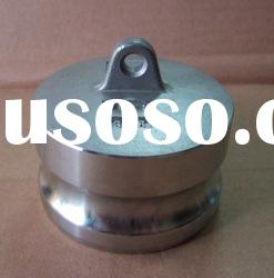 stainless steel quick coupling DP