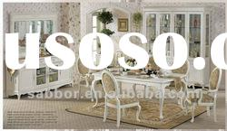 wooden dining room sets (AM-01)