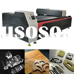 150W Co2 laser cutting machine for wood, acrylic, plywood