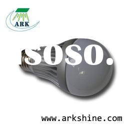 7W Led light bulb with CE RoHS and 3 year warranty