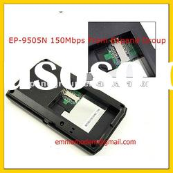 EP-9505N 150Mbps Portable WIFI Router