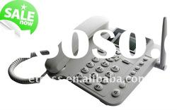 Fixed Wireless Phones with 1 SIM Card Slot 850/1900MHz,900/1800MHz (Manufacturer)