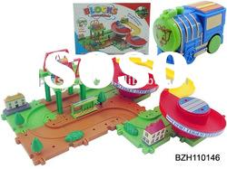 Kid Electronic Building Block Toy BZH110146