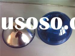 Mosaic Halogen Lamp for Truck(blue)