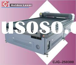 Open laser bed, Open-type laser cutting bed (Large Format)