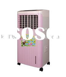 Residential & commercial evaporative air cooler