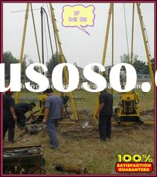 Special recommended !!! 200m small drill rig for digging well ,Model HF200