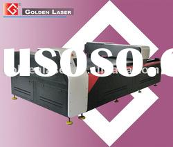 Stainless Steel Laser Cutting Machine with High speed