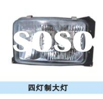 Steyr Four Lamp System Headlamps
