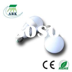 Super bright led indoor bulb light E27 7w