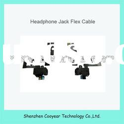 audio headphone jack adapter for apple iphone 4g original new paypal is accepted