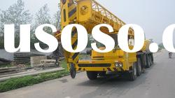 second hand tadano crane 80ton for sale made in Japan