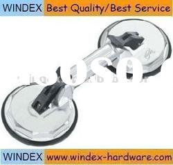 silver color 2 claw glass holder