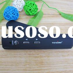 wireless presenter green laser pointer