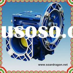 woodworking machine worm gearbox motor