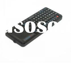 2.4G Ultra Mini Wireless multifuction Keyboard with Touchpad, Laser pen all in one