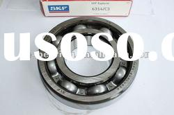 6011-RS/Z2 SKF High Quality Single Row Deep Groove Ball Bearing