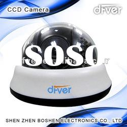 80M 540TVL day and night color ccd camera with infrared light at lower price