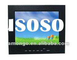 8.4'' LCD Monitors/ Monitor with Touch Screen