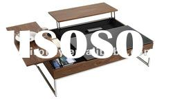 Alibaba 2012 Hightly Recommended Special Design Multi-functional CT148 Coffee Table