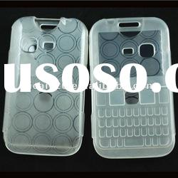 Cell Phone case Accessory TPU case for samsung S5270