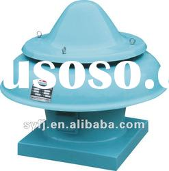 DWT-II, III Centrifugal Roof top Ventilation Fan